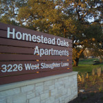 Homestead Oaks Apartments