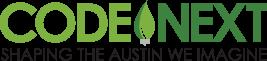 CodeNext logo