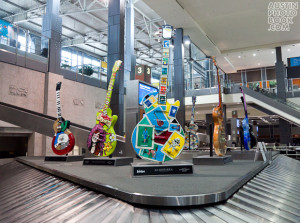 Austin_Airport_guitars_Baggage_Claim_3