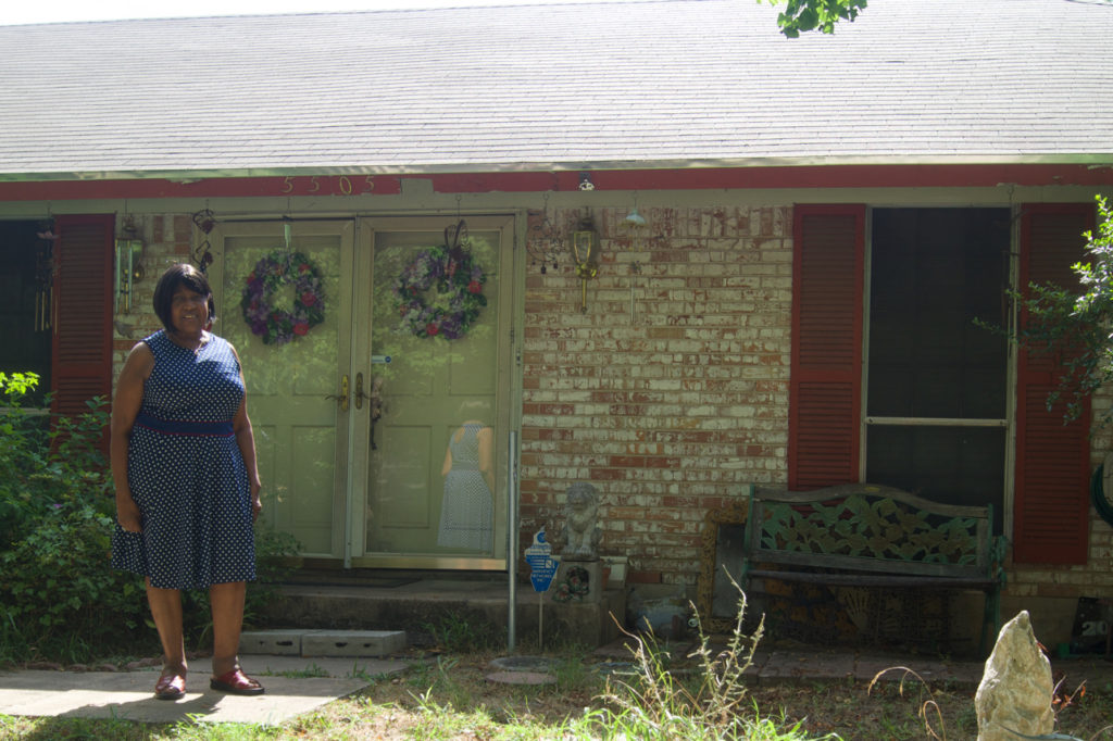 Making Homes Sweet Again – Austin Area Urban League's ...