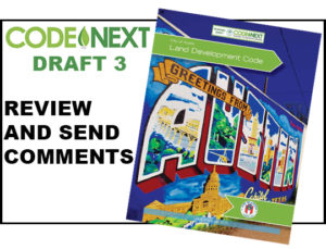 codenext comments